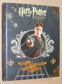 Harry Potter and the Half-Blood Prince: 'Deluxe Gift Book'