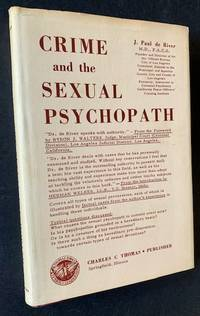 Crime and the Sexual Psychopath