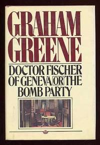 New York: Simon and Schuster, 1980. Hardcover. Fine/Fine. First US edition. Fine in fine dustwrapper...