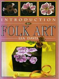 image of Introduction to Folk Art
