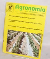 Agronomía en Sinaloa: Vol. 1 no. 3 (Abril-Junio 1991)