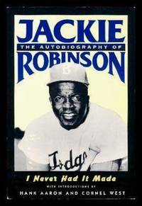 image of I NEVER HAD IT MADE - The Autobiography of Jackie Robinson