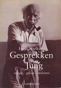 image of Gesprekken over Jung. Religie - gnosis - alchemie