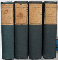 Life and Times of Washington (4 Volume Set) by Schroeder-Lossing - Hardcover - Revised and Enlarged Edition - 1903 - from Knickerbocker Books and Biblio.com