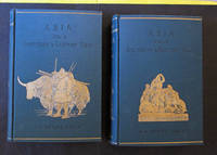 Stanford's Compendium of Geography and Travel: Asia [two volumes] Northern / Eastern Asia and Western Asia