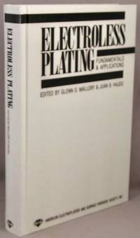 image of Electroless Plating: Fundamentals and Applications.