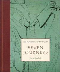 Seven Journeys : The Sketchbooks of Emily Carr