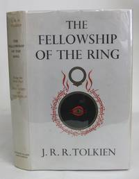 image of The Fellowship of the Ring; The Two Towers; The Return of the King [The Lord of the Rings Trilogy]