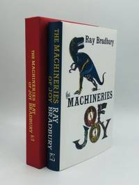 THE MACHINERIES OF JOY: Introduction by Neil Gaiman