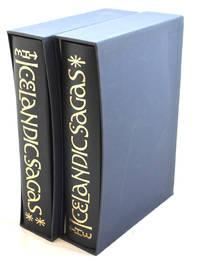 The Icelandic Sagas Vols I & II