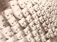 Masks.