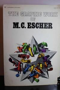 Graphic Work Of M. C. Escher