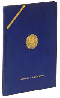 UNITED SERVICES COLLEGE 1874-1911: A Short Account of Rudyard Kipling's Old Shool at Westward...