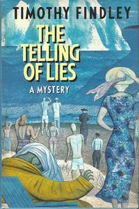Telling Of Lies ** Signed **