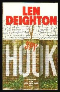 Spy Hook : The First Novel in the Hook, Line & Sinker  Trilogy