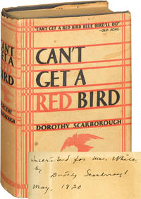 image of Can't Get a Red Bird (First Edition)