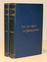 "image of The Vicomte De Bragelonne or Ten Years Later: Being the Completion of ""The Three Musketeers"" and ""Twenty Years After"" (Complete in Two Volumes)"