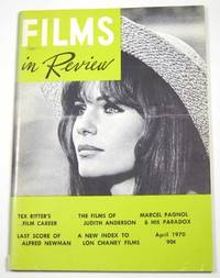 image of Films in Review (April, 1970)