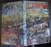 Striped Wolf: A Bush Adventure