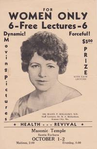 For Women Only: 6 Free Lectures