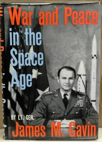 War and Peace in the Space Age