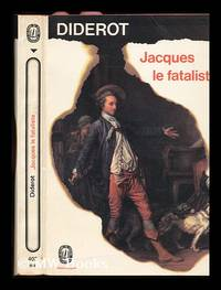 jacques the fatalist diderot denis hall martin