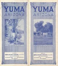 Yuma Arizona [cover title]