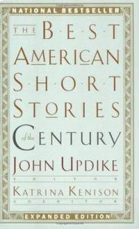 image of The Best American Short Stories of the Century (Best American Series (R))