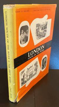 London South Of The River : Illustrated by Rachel Reckitt