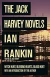 image of The Jack Harvey Novels