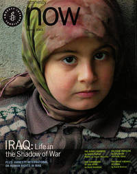 Amnesty International Now: Iraq: Life in the Shadow of War (Spring 2003)
