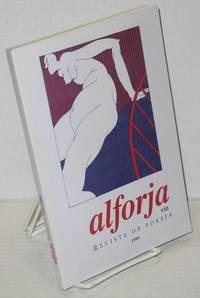 Alforja VIII: Revista de poesía; 1999