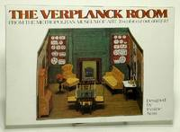 The Verplanck Room from the Metropolitan Museum of Art To color, cut out,  and fold