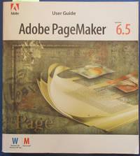 Adobe PageMaker Version 6.5 (User Guide)