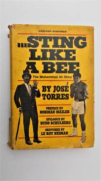Sting like a bee: the Muhammad Ali story.