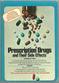 PRESCRIPTION DRUGS AND THEIR SIDE EFFECTS, Stern, Edward