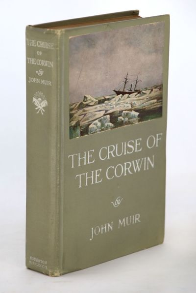 Boston and New York: Houghton Mifflin Company, 1917. Hardcover. Very good. First edition, with 1917 ...
