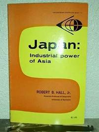 Japan: Industrial Power of Asia