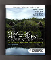Strategic Management And Business Policy Globalization Innovation