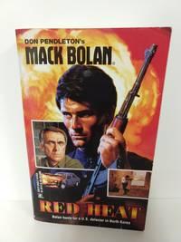 Red Heat (Super Bolan, No. 50)
