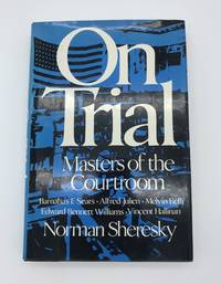 On Trial: Masters of the Courtroom