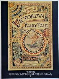 The Victorian Fairy Tale Book  (Publisher's Promotional Poster)