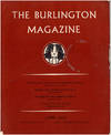 image of The Burlington Magazine (Vol. XCXIII, No.637, April 1956)