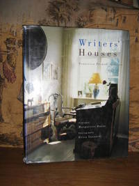 Writer's Houses by  Francesca Premoli-Droulers - 1st Edition - 1995 - from Brass DolphinBooks and Biblio.com