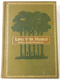 image of Lives of the Hunted