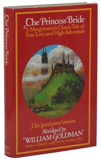 image of The Princess Bride: S. Morgenstern's Classic Tale of True Love and High Adventure