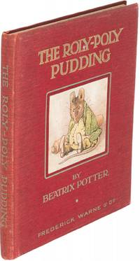 Beatrix Potter's Classic The Roly-Poly Pudding, First edition