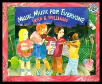 image of MUSIC, MUSIC FOR EVERYONE
