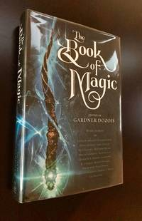 The Book of Magic: A Collection of Stories - Signed First Edition