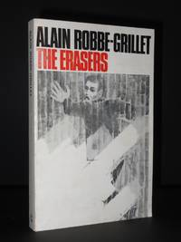 The Erasers: (Calderbook No. CB 155)